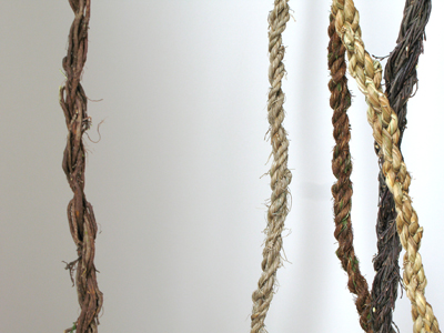 hand made ropes