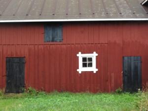 finland farm building