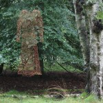 Heartwood sculpture