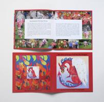 CDear angus book