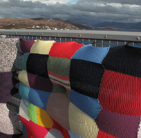 CDear knitted bridge2