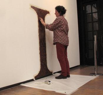 CDear installing work2