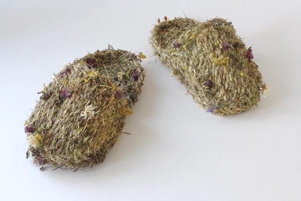 Angus MacPhee - Pittenweem slipper