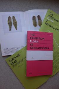 Caroline Dear Flora Publication